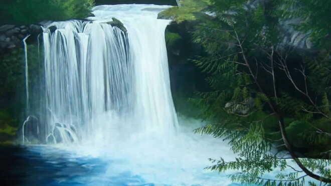 ЖК Водопад